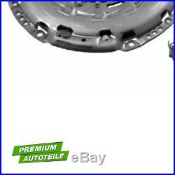 Sachs 3000950742 Kupplungskit RepSet Kupplung Satz Kupplungsset Motorkupplung