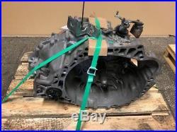 Schaltgetriebe 2.2 D4D 6 GANG TOYOTA AVENSIS T27 57TKM