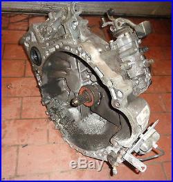 Schaltgetriebe 5-Gang Toyota Avensis T25 2,0 D-4D 116 PS (1CD-FTV) Bj. 05 LagerH6