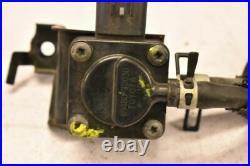 Sensor, Öldruck Differentialdrucksensor TOYOTA AVENSIS (T25) 2.2 D-4D