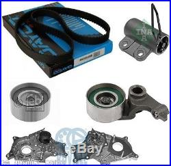 Timing Cam Belt Kit + Water Toyota Corolla Avensis Rav 4 2.0 D-4d Diesel