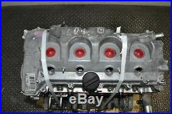 TOYOTA AVENSIS 2.0 D-4D 2010 RHD DIESEL 2.0 ENGINE MOTOR 1AD 93kW