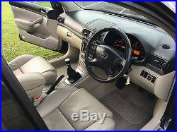Toyota Avensis 2.2 Diesel Tspirit D-4d Only One Former Keeper