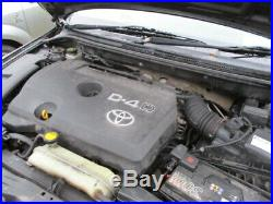 TOYOTA AVENSIS 2.2 engine complete 2AD FTV 2006 2008