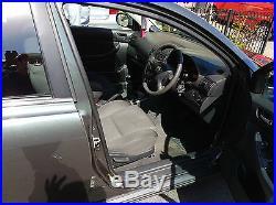 Toyota Avensis 2007, 2.0 D4d T4, 5 Door + Factory Fitted Sat Nav + Mot Oct 2016