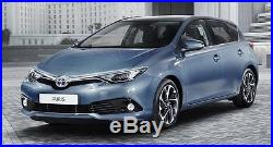 TOYOTA AVENSIS AURIS 2009-2013 2.0 D4D 1AD-FHV DIESEL ENGINE supply and fit