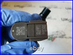 TOYOTA AVENSIS AURIS VERSO 2.0 D4D TURBO DIESEL 2009 to 2012 FUEL INJECTOR