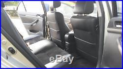 Toyota Avensis D4d T180 Saloon 2006