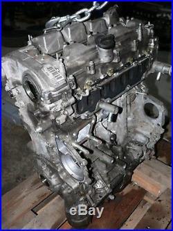 TOYOTA AVENSIS T25 130KW 177PS 2231cm³ 2.2L D-4D D-CAT MOTOR GEWÄHRLEISTUNG R135