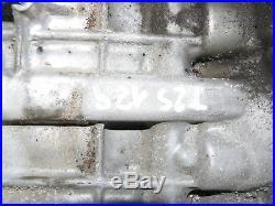 TOYOTA AVENSIS T25 2.2 D-4D D-CAT 130KW 2231 cm³ 177PS DIESEL MOTOR R129