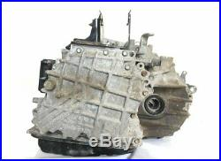 TOYOTA AVENSIS T27 VERSO 09- Gearbox 6 SPEED AUTOMATIC 2.2 D4D DIESEL DEFECTIVE
