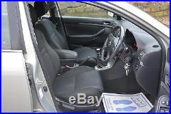 Toyota Avensis Tr 2.2 D4d Diesel 150 5 Door1 Lady Owner Since 2008sat Nav