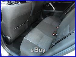 Toyota Avensis Tr D-4d Diesel Estate