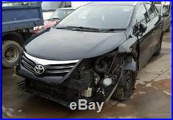 Toyota Avensis/verso 2. L D4d Engine 1ad-ftv Supply & Fit 2007/2015