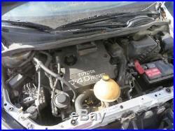 TOYOTA AVENSIS VERSO CLM2 ACM2 2.0 D-4D Motor 1CD-FTV einbaufertig