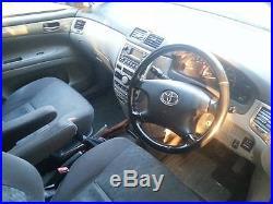 Toyota Avensis Verso Gls 2.0 D4-d Diesel 7 Seater Bargain