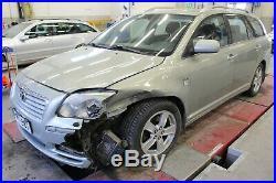 TOYOTA Avensis 1CD-FTV ENGINE 2003-2009 2.0 D-4D Diesel 85kw 116HP