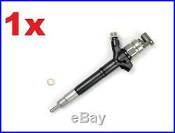 TOYOTA Avensis Corolla RAV 4 Injektor Düse Inkektoren DCRI107690 23670-0R050