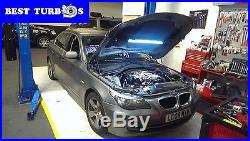 TOYOTA Previa Auris AVENSIS RAV4 2.0 D-4D 116HP-85KW 721164 801891 Turbocharger