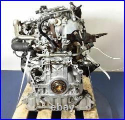TP MOTOR TOYOTA 2.2 D-4D 2AD-FHV AURIS AVENSIS COROLLA LEXUS 68TKm UNKOMPLETT