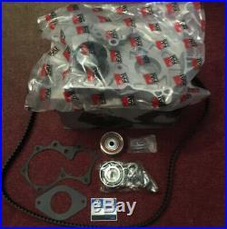Toyota Avensis 2.0 D-4D 1.9 D Genuine Qh Timing Cam Belt Kit Replacement Part