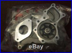 Timing belt kit & water pump Toyota RAV4 Corolla Avensis Previa 2.0 D-4D 1CD-FTV