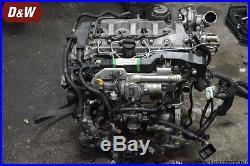 Toyota Auris Avensis Corolla RAV 4 91KW 124PS 2.0 L D-4D 1AD-FTV MOTEUR ENGIN