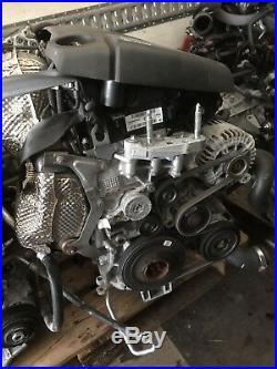 Toyota Auris / Avensis / Verso 1.6 D4D Engine 2015 -2018