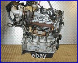 Toyota Auris E15 Avensis Corolla 2,0l D4d 93kw 126ps Diesel Motor Engine 1adftv