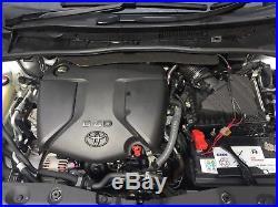 Toyota Avensis 1.6 D4D - 12k Mileage, Service History 3 year toyota warranty
