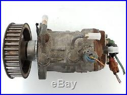 Toyota Avensis 1997-2003 2.0 D-4D Diesel Fuel Pump 2210027010 09730000177