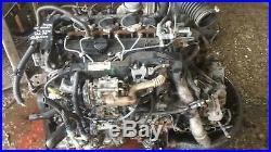 Toyota Avensis 1998cc D4d Engine 1ad-ftv