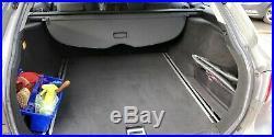 Toyota Avensis 2.0 D-4D 2009