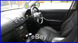 Toyota Avensis 2.0 D-4D Diesel