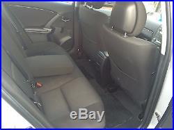 Toyota Avensis 2.0 D-4D T2 4dr