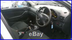 Toyota Avensis 2.0 D-4D T3-S, EXCELLENT ECONOMY, NEW MOT