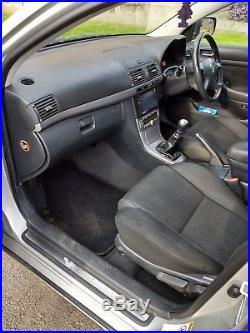 Toyota Avensis 2.0 D-4D T3-X SALOON