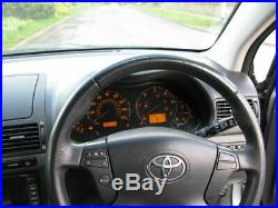 Toyota Avensis 2.0 D-4D TR Hatchback Diesel Manual 2007/57