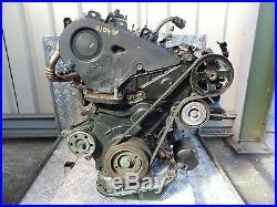 Toyota Avensis 2.0 D-4d Diesel Engine 1cd-ftv (98-06) A1 Runner