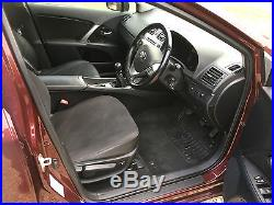 Toyota Avensis 2.0 D-4d Tr Estate