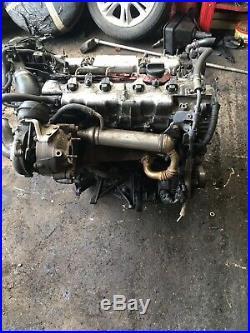 Toyota Avensis 2.0 D4D 2003-2007 D4D Engine Diesel 1CD FTV