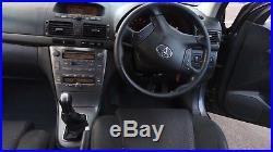 Toyota Avensis 2.0 D4D 2005