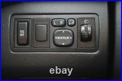 Toyota Avensis 2.0 D4D Estate SPARES OR REPAIR