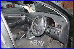 Toyota Avensis 2,0 D4D T3X
