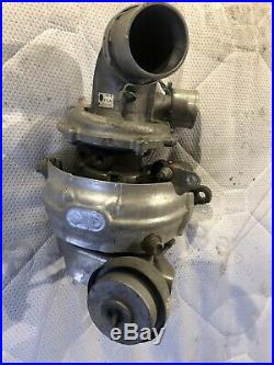 Toyota Avensis 2.0 D4d 2009-2013 Turbo Charger 17201-0r070 Xbtc0059