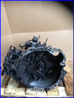 Toyota Avensis 2.0 D4d Gearbox 5 Speed 2003 2004 2005 2006 Diesel Fully Working
