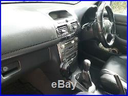 Toyota Avensis 2.0 D4d T-Spirit 2005