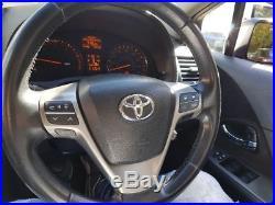Toyota Avensis 2.0 d-4d TR