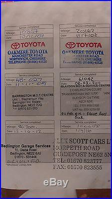 Toyota Avensis 2.2 D-4D T 180 Hatchback