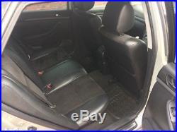 Toyota Avensis 2.2 D-4D T180 5dr